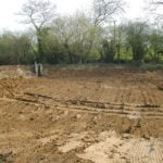 Groundworks, Plant Hire, NM Jones Plant and Groundworks Limited, Corsham, Wiltshire